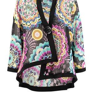 Joseph Ribkoff Jackets & Coats - NWOT Joseff Ribkoff Jacket size 12